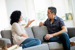 Spouse into Treatment